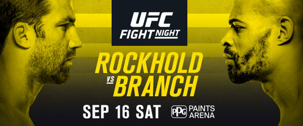 Image result for luke rockhold david branch